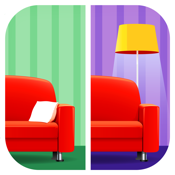 Differences - Find & Spot them icon
