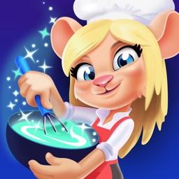 Merge Inn - Tasty Match Puzzle