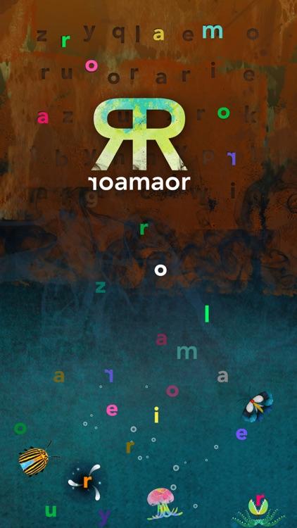 Roamaor