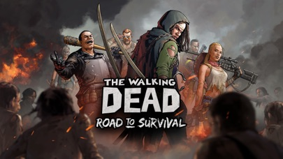Walking Dead: Road to Survival for windows pc