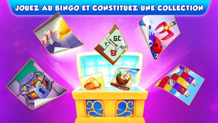 Bingo Bash: Live Bingo Games screenshot-8