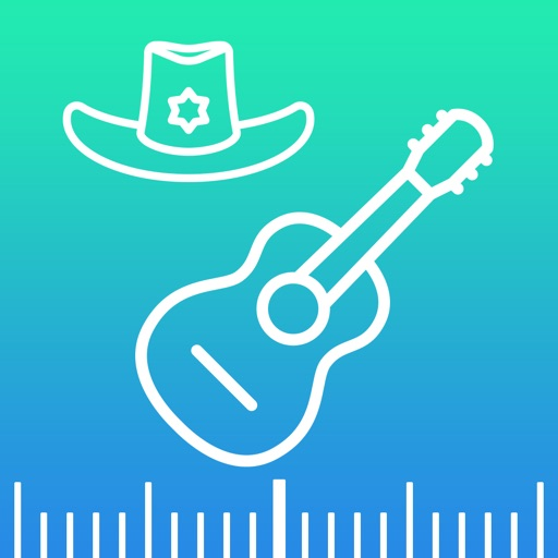 Country Radio - Country Music
