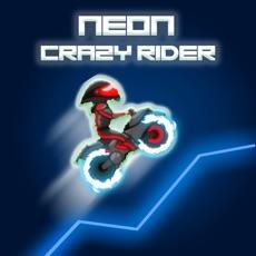 Activities of Neon Crazy Rider
