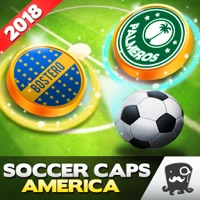 Codes for Soccer Caps America Edition Hack