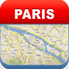 Paris Offline Map, Metro Air