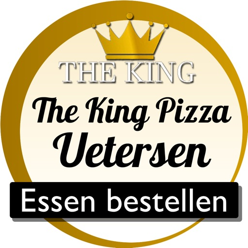 The King Pizza Uetersen
