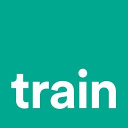 Trainline: Buy Train Tickets
