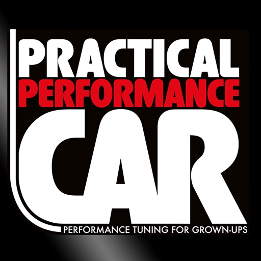 Practical Performance Car