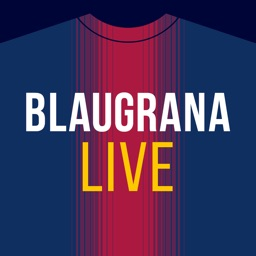 Blaugrana Live: not official
