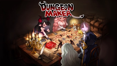 Dungeon Maker : Dark Lord Screenshot