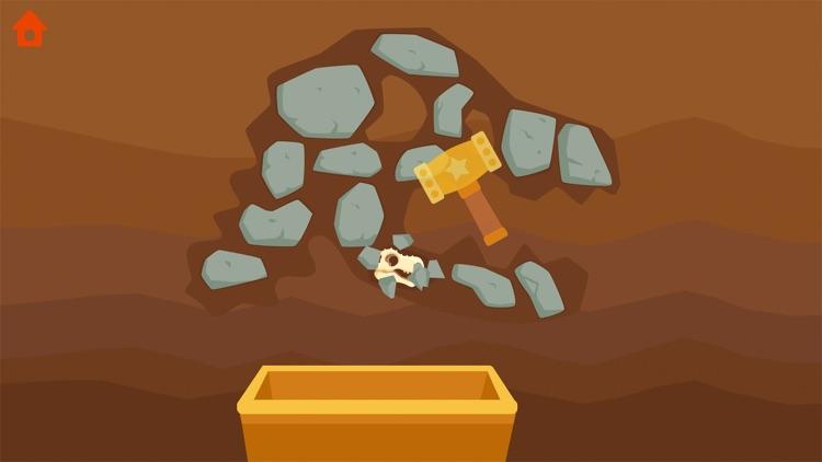 Dinosaur Park - Games for kids screenshot-4