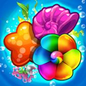 Fish Match-3: New Bubble Mania