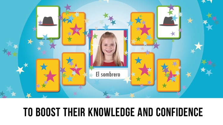 Little Chatterbox for Kids screenshot-5
