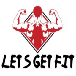 Let's Get Fit Pro V1