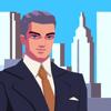Pinxter Inc - Agent Empire: NYC artwork