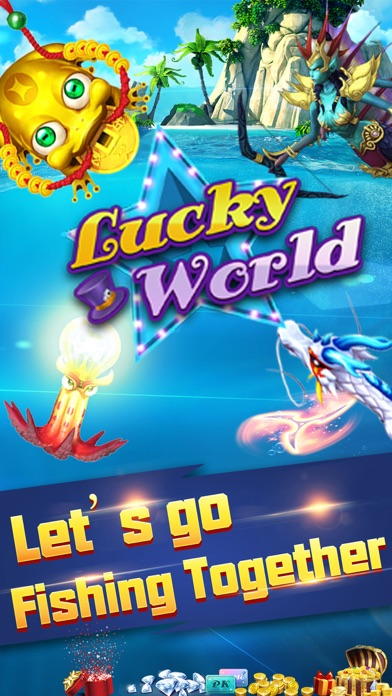 Lucky World App Download - Entertainment - Android Apk App Store