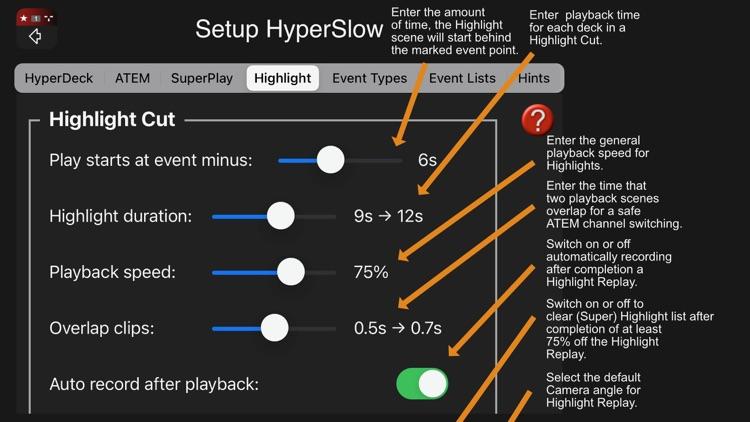 HyperSlow screenshot-8