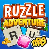 Ruzzle Adventure