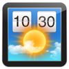 Weather Widget Desktop for UK - Voros Innovation
