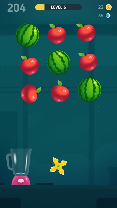 Fruit Master Screenshot 2
