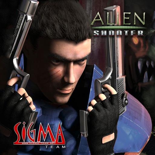 Alien Shooter - classic