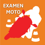 Examen Permis Moto - Code ETM pour pc
