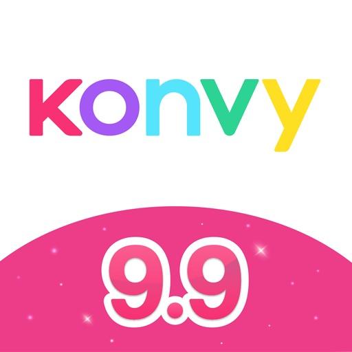 Konvy - Beauty Shopping