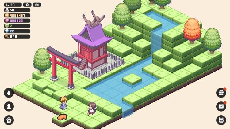 像素神庙 screenshot-2