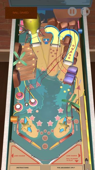 Pinball Frenzy 3D Pro screenshot 3