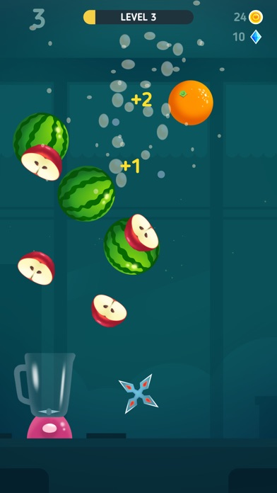 Fruit Master Screenshot 1