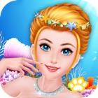 熊大叔美人鱼公主 icon