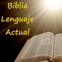 Biblia Lenguaje Actual Audio