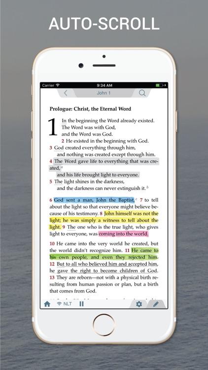 Breathe Bible screenshot-4