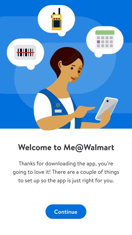 Me@Walmart