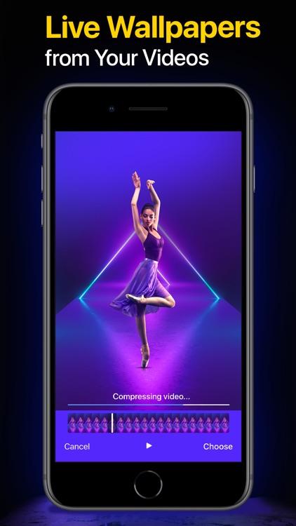 Ringtones for iPhone: RingTune screenshot-4