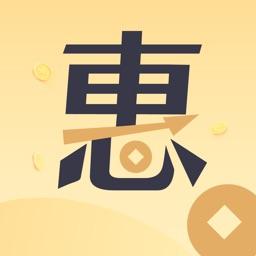 惠小融-信用贷款分期借钱