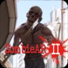 ZombieAR II - iPhoneアプリ