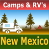New Mexico – Camping & RV's