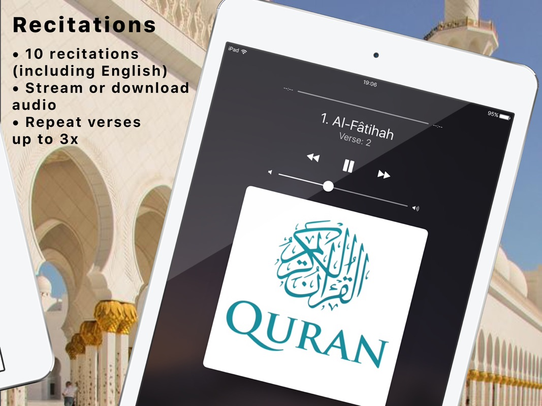 The Holy Quran - English - Online Game Hack and Cheat