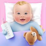 Дневник малыша - сон малышей на пк