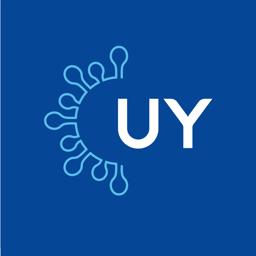 Ícone do app Coronavirus UY