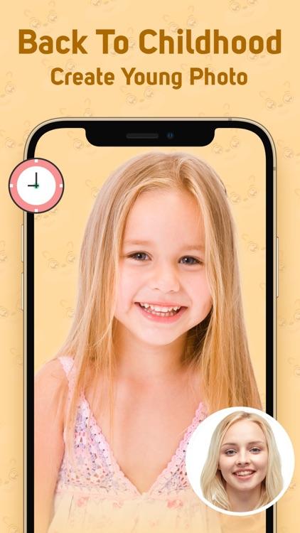 Selfie Studio - Face&Wallpaper screenshot-3