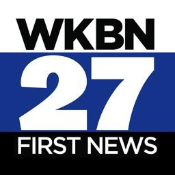WKBN 27 First News