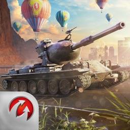 World of Tanks Blitz PVP MMO