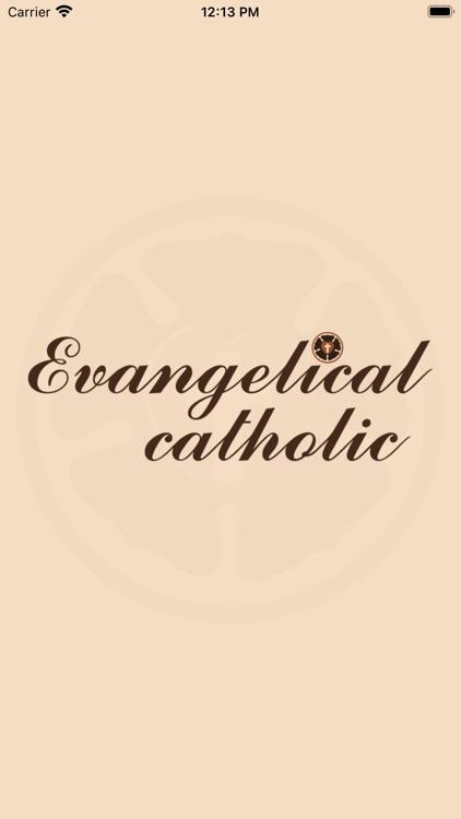 Evangelical catholic