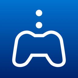 Ícone do app PS Remote Play