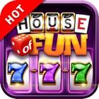 Slots Casino - House of Fun icon