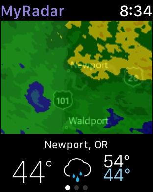 Myradar Noaa Weather Radar On The App Store - #SpaceMood