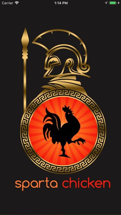 Sparta Chicken