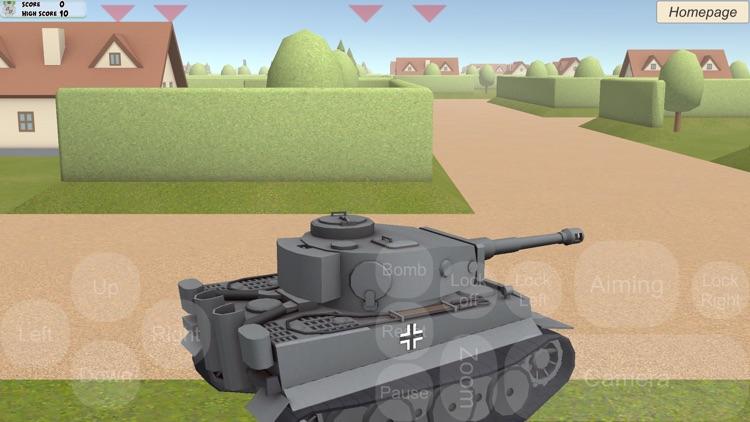 Wild Tanks | Pro Edition screenshot-5